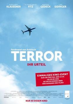 Террор – приговор выносите вы, 2016 - смотреть онлайн