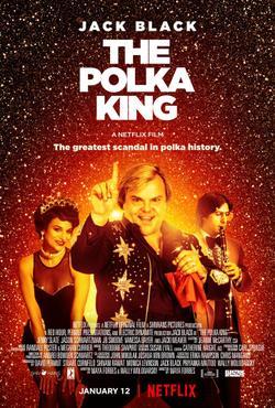 Король польки, 2017 - смотреть онлайн