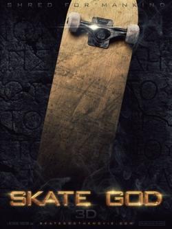 Skate God, 2022 - смотреть онлайн