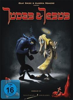 Иуда и Иисус, 2009 - смотреть онлайн