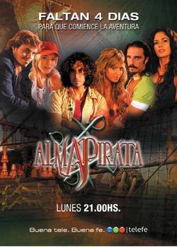 Душа пирата, 2006 - смотреть онлайн