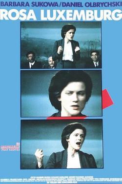 Роза Люксембург, 1985 - смотреть онлайн