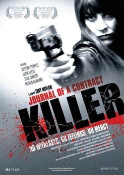 Дневник убийцы по контракту, 2008 - смотреть онлайн