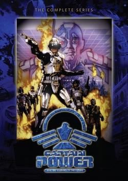 Капитан Пауэр и Солдаты будущего, 1987 - смотреть онлайн