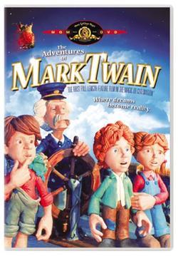 Приключения Марка Твена, 1985 - смотреть онлайн