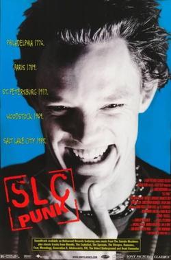 Панк из Солт-Лейк-Сити, 1998 - смотреть онлайн