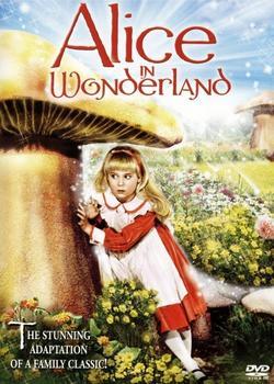 Алиса в стране чудес, 1985 - смотреть онлайн