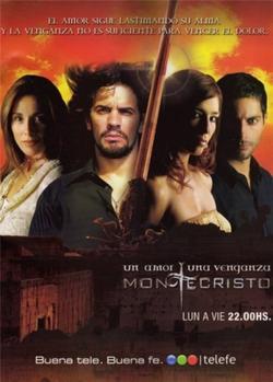 Монтекристо, 2006 - смотреть онлайн