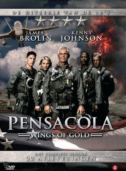 Золотые крылья Пенсаколы, 1997 - смотреть онлайн