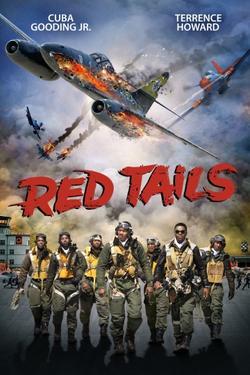 Красные хвосты, 2012 - смотреть онлайн