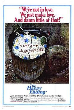 Счастливый конец, 1969 - смотреть онлайн