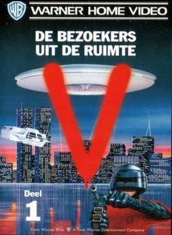 V: Последняя битва, 1984 - смотреть онлайн