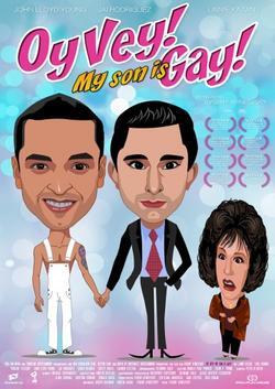 Ой, вэй! Мой сын гей!! , 2009 - смотреть онлайн