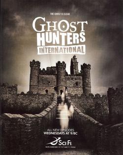 По следам призраков, 2008 - смотреть онлайн