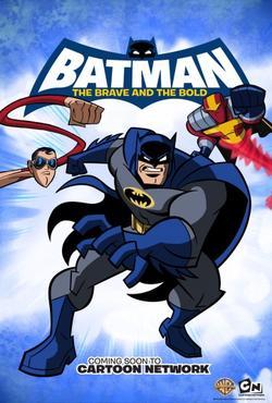 Бэтмен: Отвага и смелость, 2008 - смотреть онлайн