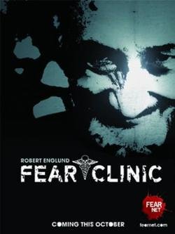 Клиника страха, 2009 - смотреть онлайн