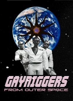 Геи-ниггеры из далекого космоса, 1992 - смотреть онлайн