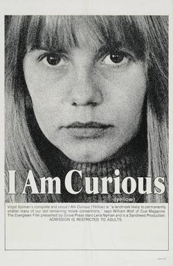 Я любопытна – фильм в жёлтом, 1967 - смотреть онлайн
