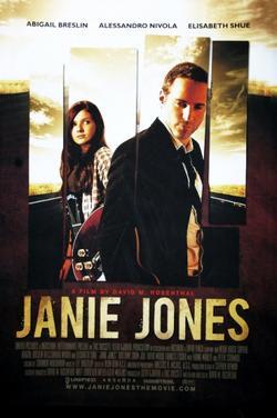 Джэни Джонс, 2010 - смотреть онлайн