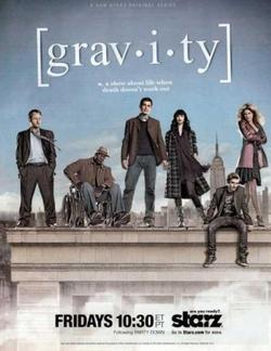 Гравитация, 2010 - смотреть онлайн