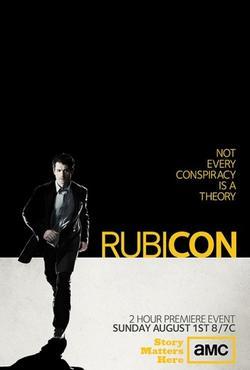 Рубикон, 2010 - смотреть онлайн