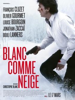 Белый как снег, 2010 - смотреть онлайн