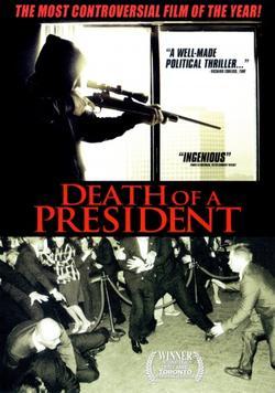 Смерть президента, 2006 - смотреть онлайн