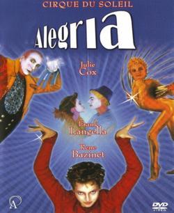 Алегрия, 1999 - смотреть онлайн