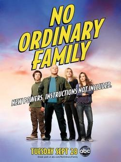 Необычная семья, 2010 - смотреть онлайн