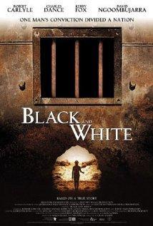 Черное и белое, 2002 - смотреть онлайн
