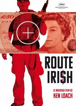 Ирландский маршрут, 2010 - смотреть онлайн
