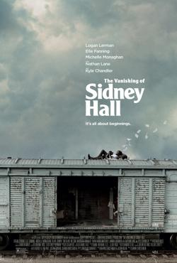 Исчезновение Сидни Холла, 2017 - смотреть онлайн