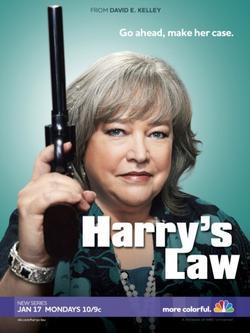 Закон Хэрри, 2011 - смотреть онлайн