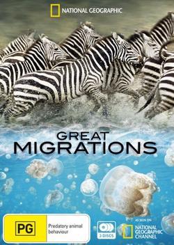 Великие миграции, 2010 - смотреть онлайн