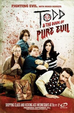 Тодд и книга чистого зла, 2010 - смотреть онлайн