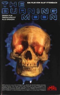 Пылающая луна, 1992 - смотреть онлайн