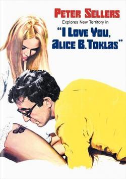 Я люблю тебя Элис Б - Токлас, 1968 - смотреть онлайн