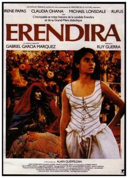 Эрендира, 1983 - смотреть онлайн