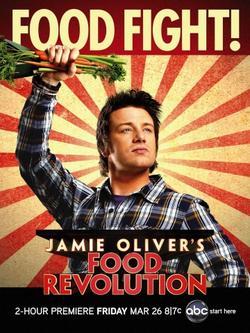 Гастрономическая революция, 2010 - смотреть онлайн
