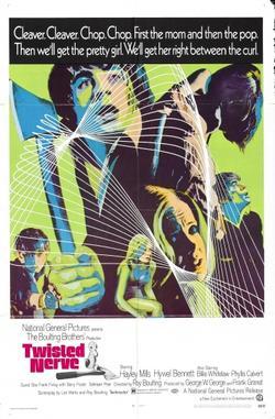 Расшатанные нервы, 1968 - смотреть онлайн