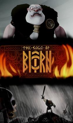 Сага о Бьорне, 2011 - смотреть онлайн