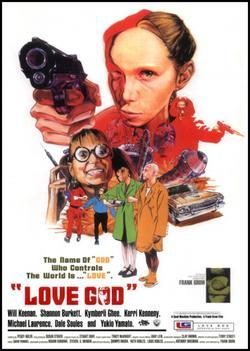 Бог Любви, 1997 - смотреть онлайн
