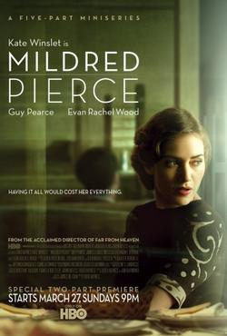 Милдред Пирс, 2011 - смотреть онлайн