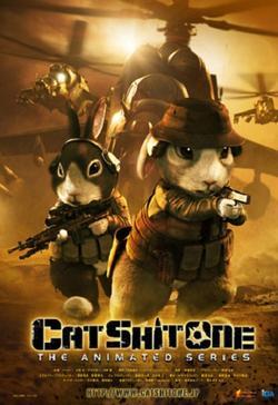 Кошачий Апокалипсис, 2010 - смотреть онлайн