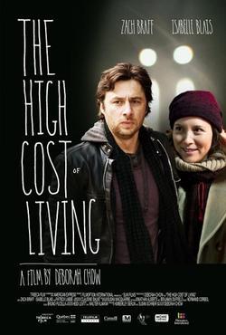 Высокая цена жизни, 2010 - смотреть онлайн