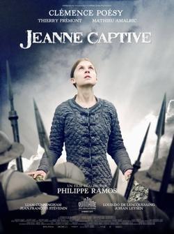 Молчание Жанны, 2011 - смотреть онлайн