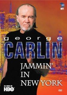 Джордж Карлин: Зависая в Нью-Йорке, 1992 - смотреть онлайн