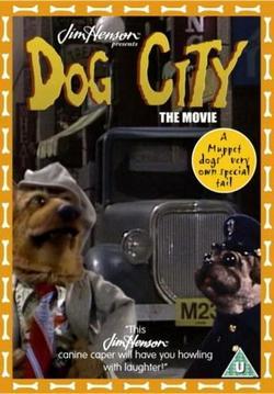 Город собак, 1992 - смотреть онлайн