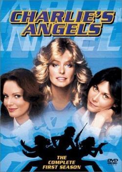Ангелы Чарли, 1976 - смотреть онлайн