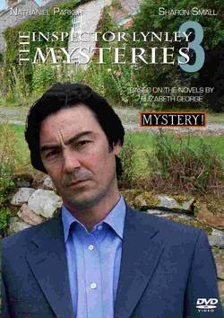 Инспектор Линли расследует, 2001 - смотреть онлайн
